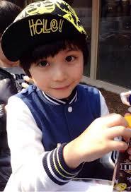 Actor Mason Mun - age: 10