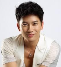 Actor Seong Ji - age: 40