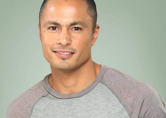 Actor Derek Ramsay - age: 41