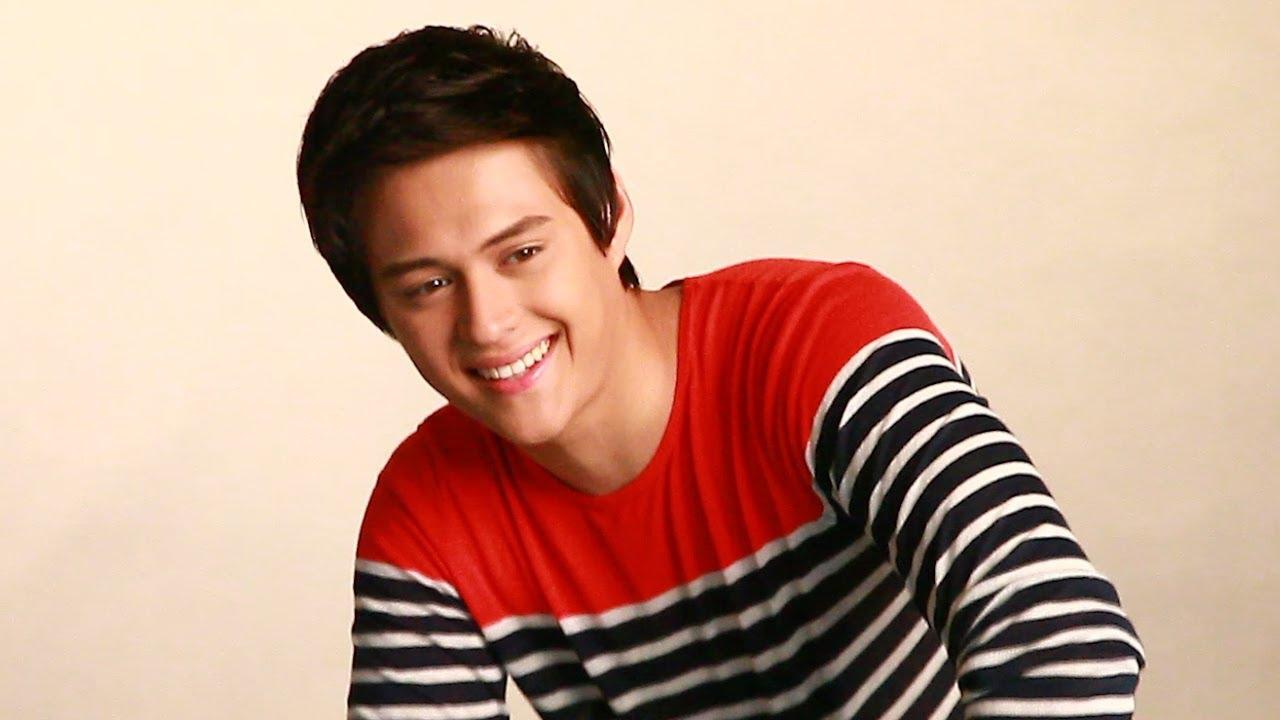 Actor Enrique Gil - age: 29