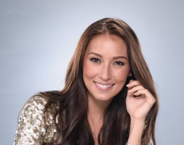 Actress Solenn Heussaff - age: 35