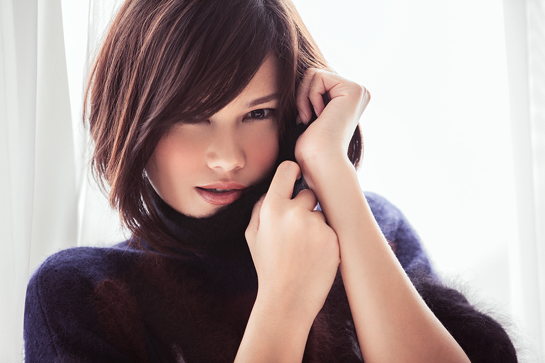 Model Tracy Trinita  - age: 40