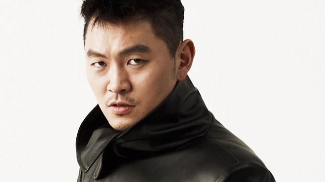 Actor Yang Dong-geun - age: 41