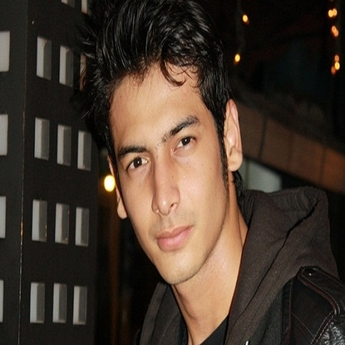 Actor Boy Hamzah - age: 28