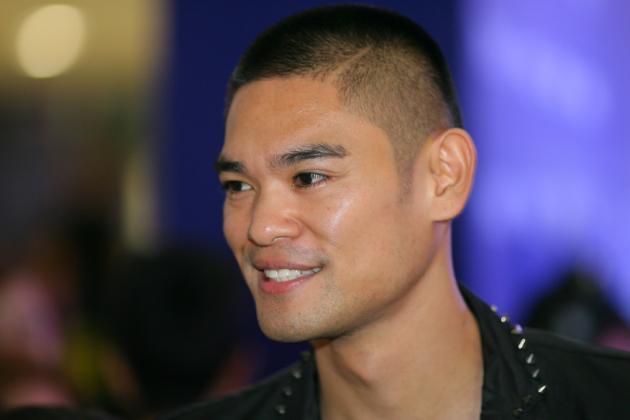 Singer Jay R - age: 36