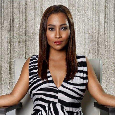 Singer Jaya Ramsey - age: 50