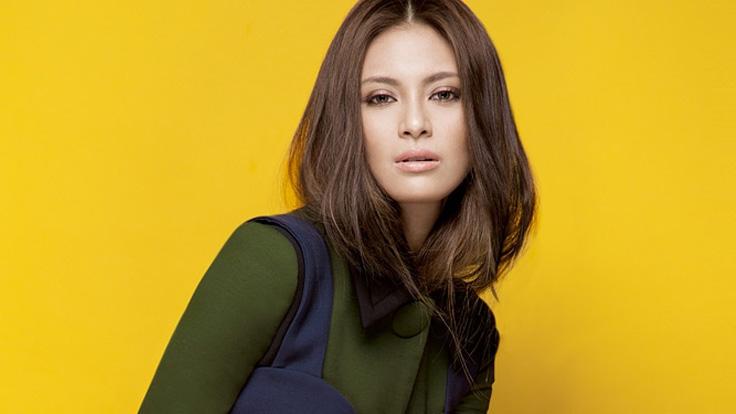 Actress Sam Pinto - age: 27