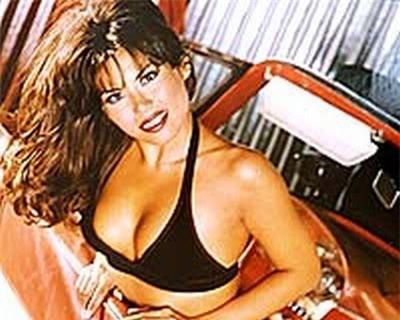 Actress Brooke Ashley - age: 48