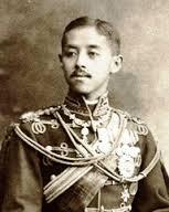 Prince Chakrabongse Bhuvanadh - age: 37