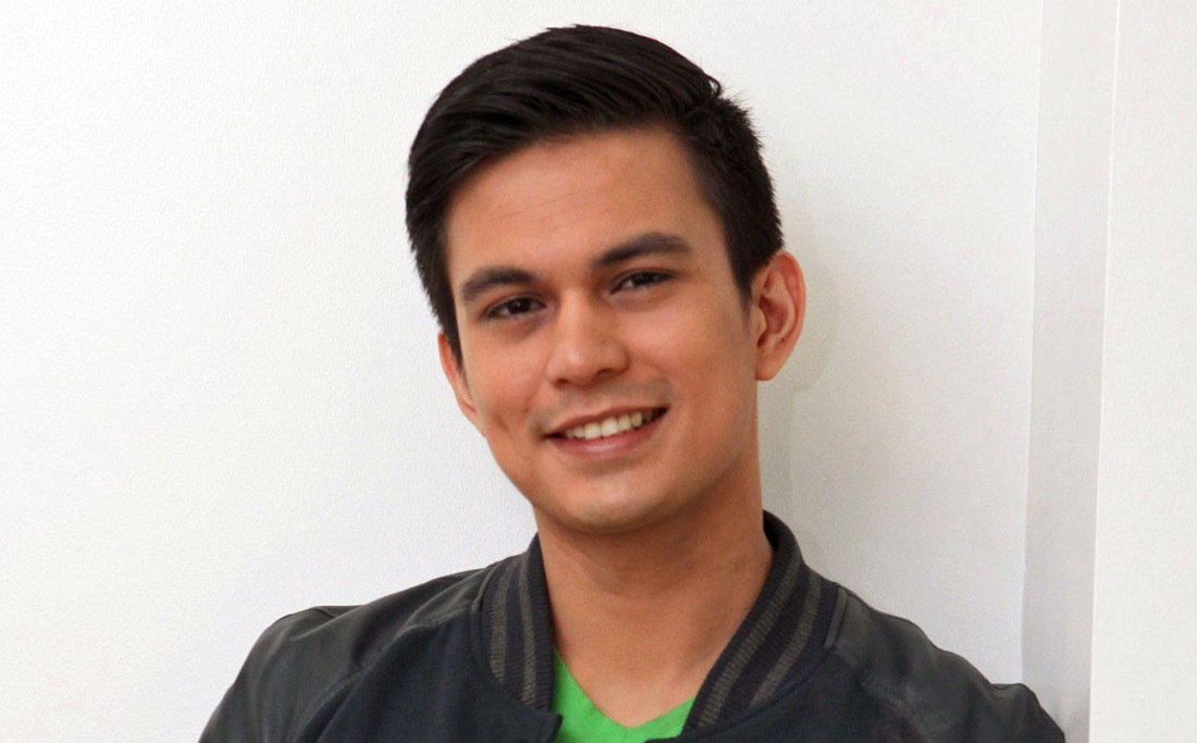 Actor Tom Rodriguez - age: 29