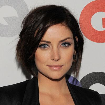 Actress  Jewel Mische - age: 30