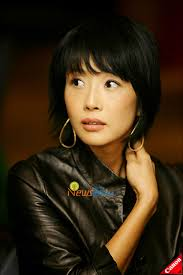 Actress Jin-shil Choi - age: 39