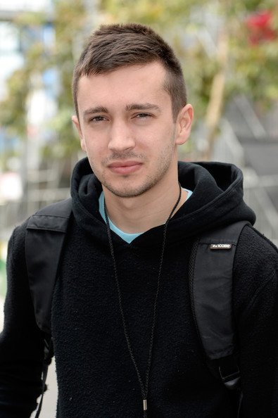 Singer Tyler Joseph - age: 28