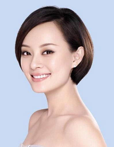 Actress Sun Li - age: 38