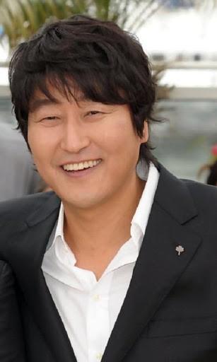 Actor Kang-ho Song - age: 54