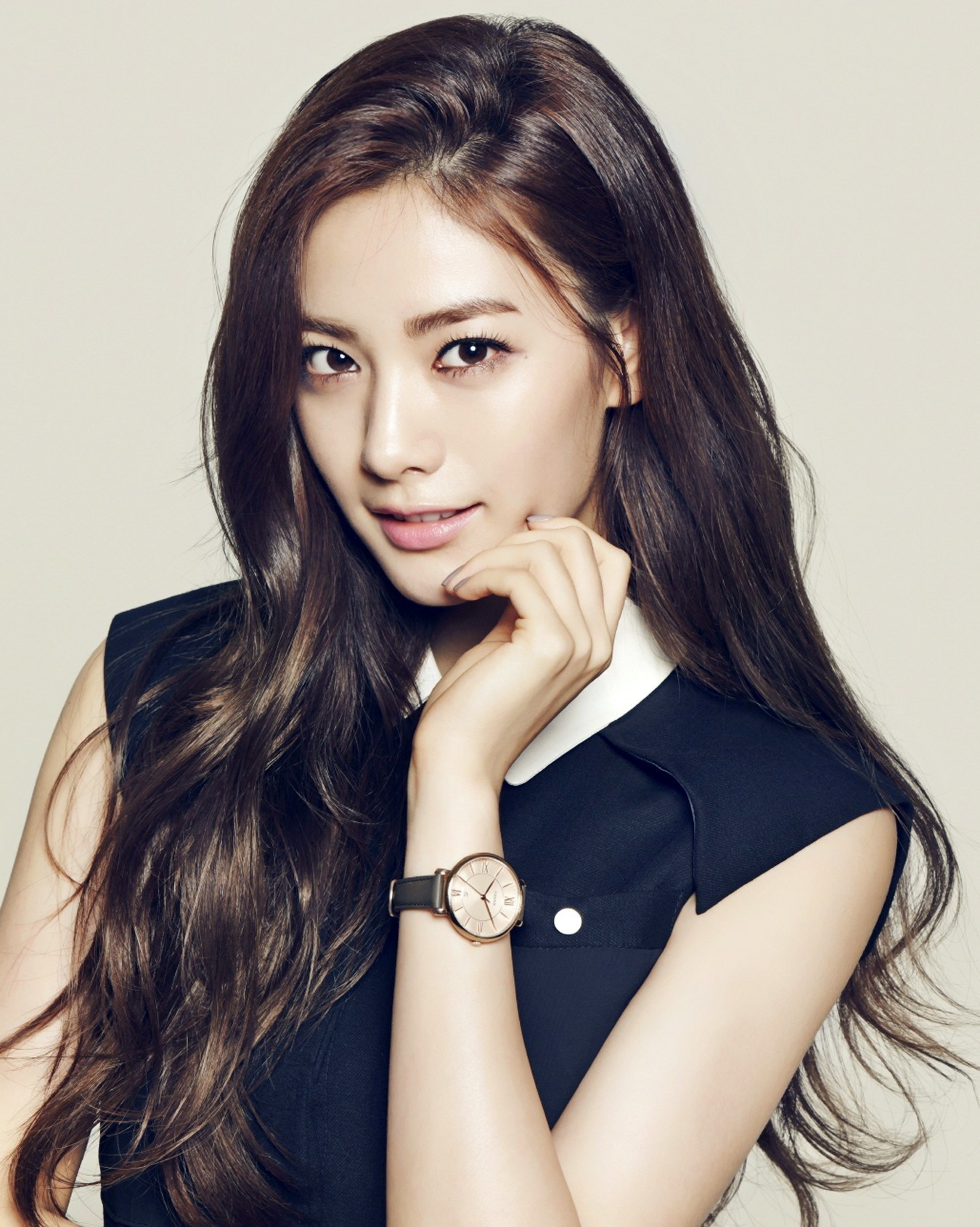 Singer Nana (singer) - age: 26