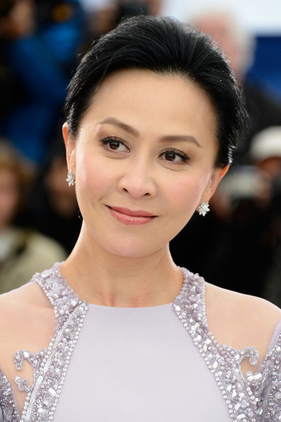 Actress Carina Lau  - age: 52