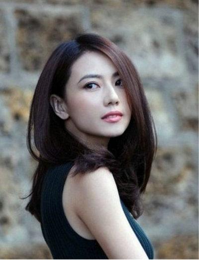Actress Gao Yuanyuan - age: 41