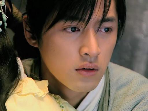 Actor Hu Ge  - age: 35