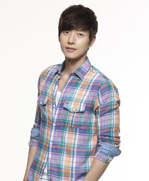 Actor Park Hae Jin - age: 34