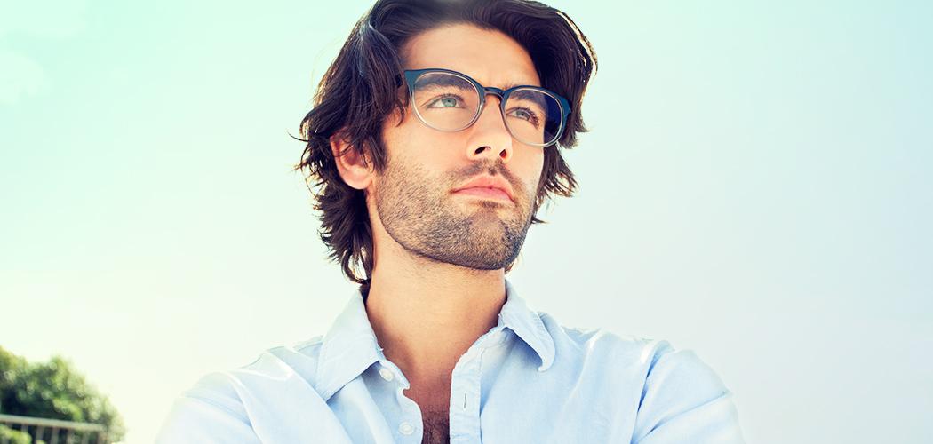 Model Jay Lyon - age: 33