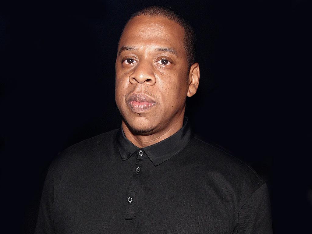 Rapper Jay Z - age: 48