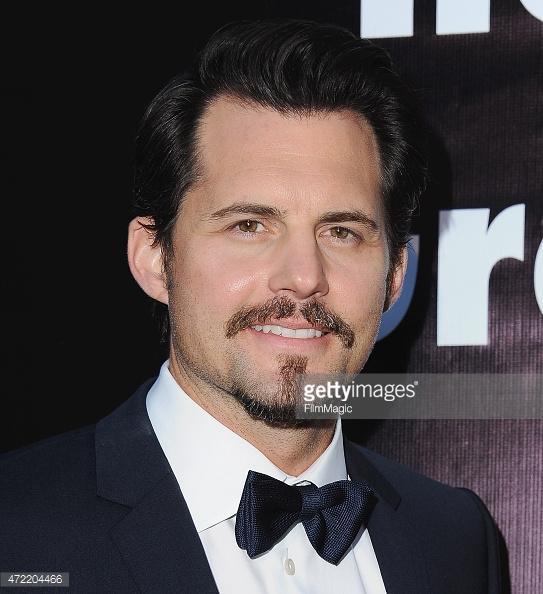 Actor Kris Polaha - age: 44