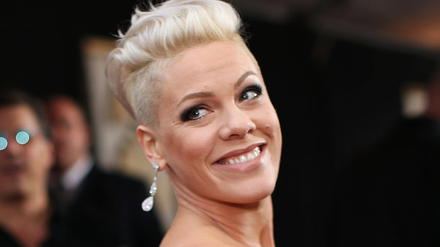 Singer Pink - age: 42