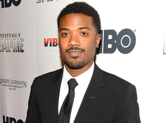 Singer Ray J - age: 40