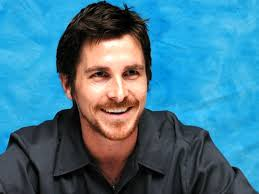 Actor Christian Bale - age: 43