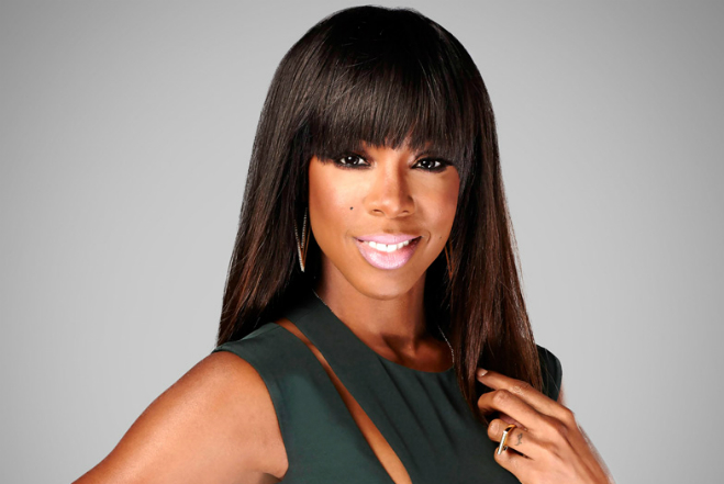 Singer Kelly Rowland - age: 36