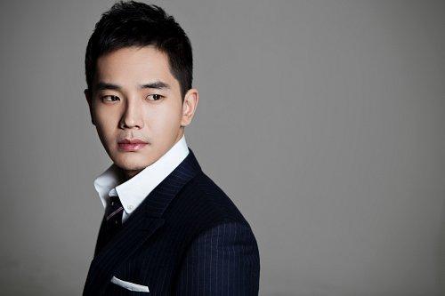 Actor On Joo-wan - age: 34