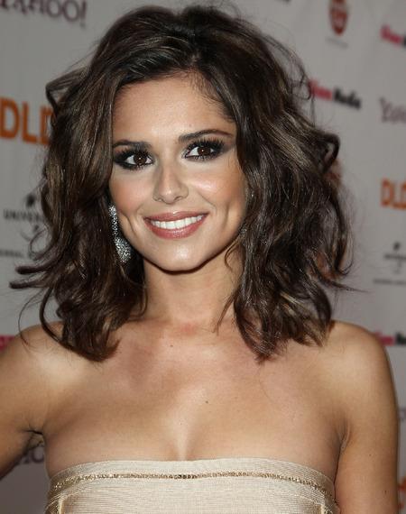 Cheryl Fernandez-Versini - age: 37