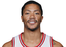Basketball Player Derrick Rose - age: 28