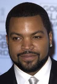 Rapper Ice Cube - age: 48