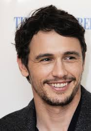 Actor James Franco - age: 42