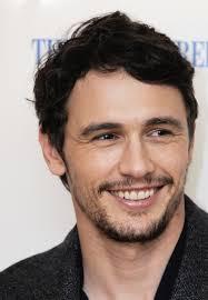 Actor James Franco - age: 39