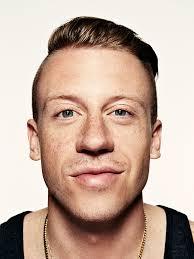 Rapper Macklemore - age: 34