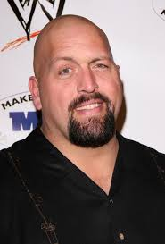 professional wrestler Big Show - age: 45