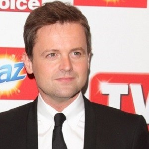 Television Presenter, Actor Declan Donnelly - age: 45