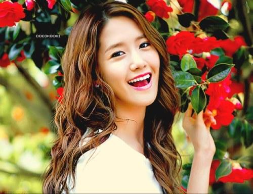 Singer Im Yoona - age: 30