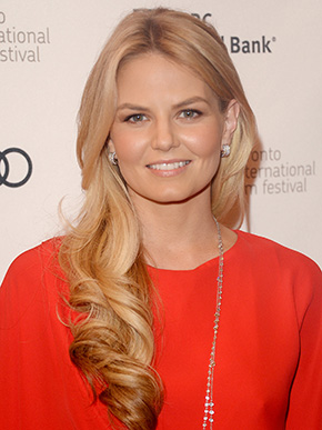 Actress, Model, Producer Jennifer Morrison - age: 42