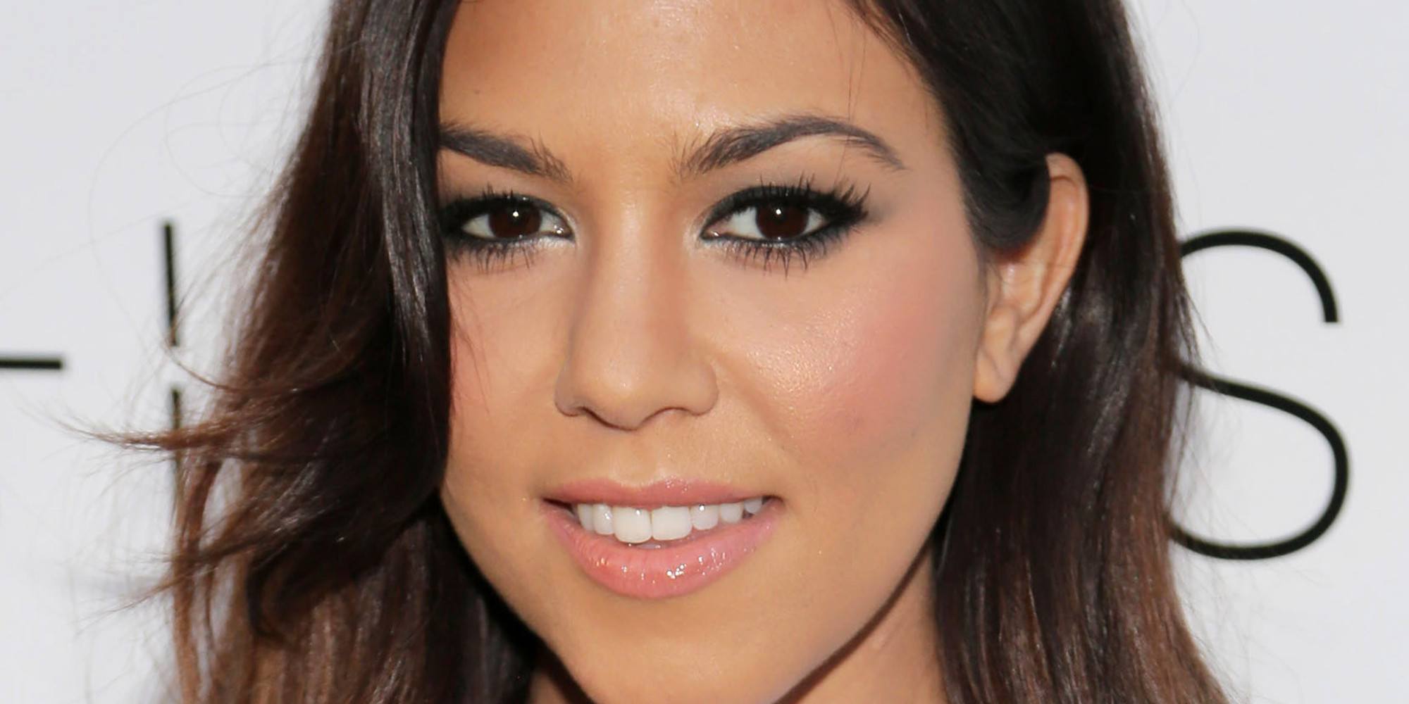 Television personality Kourtney Kardashian - age: 42