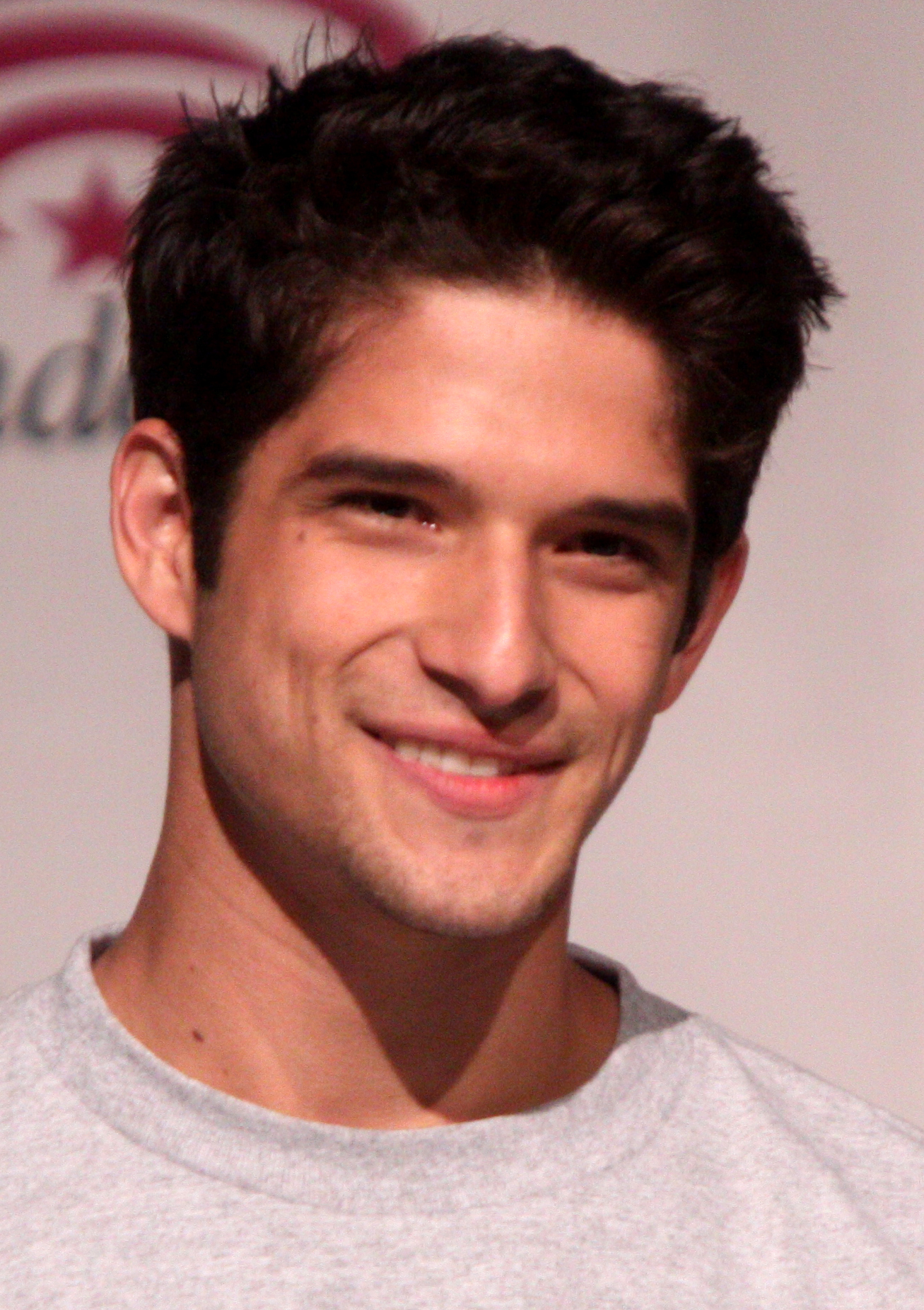 Actor Tyler Posey - age: 25