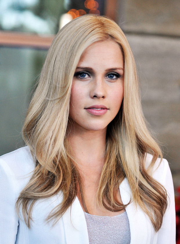 TV Actress Claire Holt - age: 32