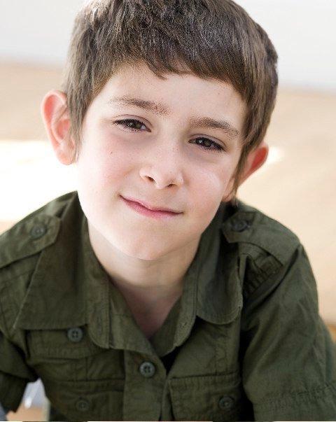 Actor Diego Velazquez - age: 16