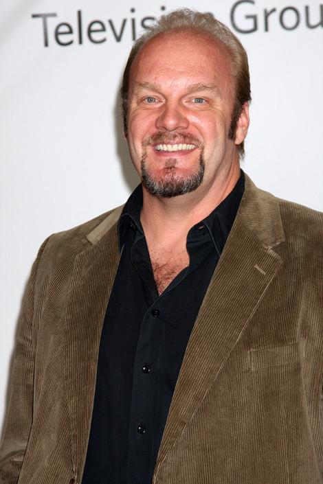 Actor Eric Allan Kramer - age: 55