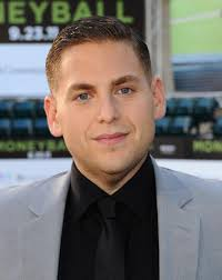Actor Jonah Hill - age: 33