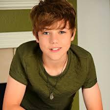 Singer Reed Deming - age: 18