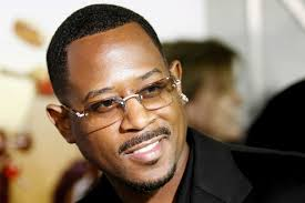 Actor Martin Lawrence - age: 55